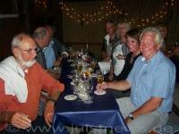 Bild 7 von Viele Festgäste beim Jubiläum vom Segel-Klub Juist