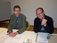 Bild 3 von Jens Heyken und Jan Doyen-Waldecker sind neue stellvertretende Bürgermeister