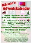 Bild 0 von Börnie's Adventskalender