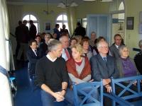 Bild 1 von Neujahrsempfang des Bürgermeisters im Alten Warmbad