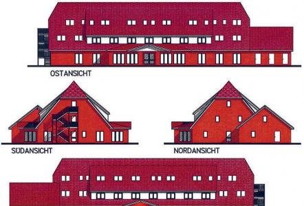 """Bild 0 von Die """"Arche"""" soll abgerissen und durch einen Neubau ersetzt werden"""