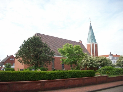 Bild 0 von Am Sonntag Kirchenvorstandswahlen und Konfirmation