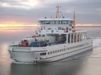 Bild 0 von Frisia plant Bau einer weiteren Doppelendfähre