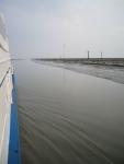 Bild 0 von Segelklub sorgt sich um Hafenzufahrt