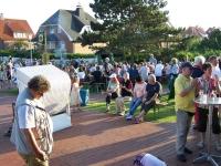 Bild 2 von Loogfest bei Sonnenschein auf Juist