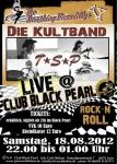 Bild 0 von The Smashing Piccadillys live im Club Black Pearl