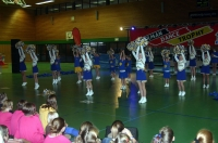Bild 3 von Cheerleades von Juist waren in Leer erfolgreich