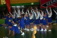 Bild 4 von Cheerleades von Juist waren in Leer erfolgreich