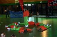 Bild 7 von Cheerleades von Juist waren in Leer erfolgreich