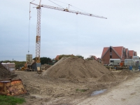 Bild 4 von Winterzeit ist Bauzeit auf der Insel