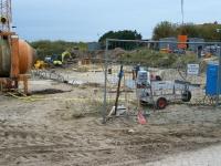 Bild 5 von Winterzeit ist Bauzeit auf der Insel