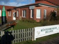 Bild 0 von Gemeinde erhält Fördermittel zur Sanierung vom Küstenmuseum