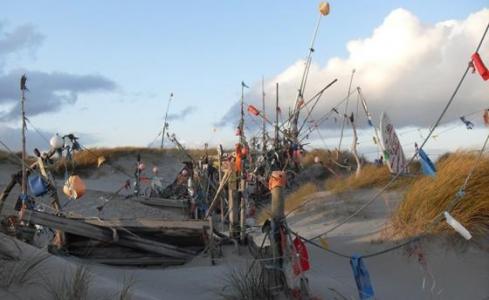"""Bild 0 von BUND-Kampagne """"Meer ohne Plastik"""""""
