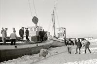 Bild 5 von Im Eiswinter vor 50 Jahren sicherten Hubschrauber die Inselversorgung