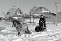Bild 8 von Im Eiswinter vor 50 Jahren sicherten Hubschrauber die Inselversorgung