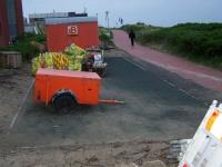 Bild 0 von Feuerwehraufstellplatz gewährleistet Sicherheit für Saunalandschaft