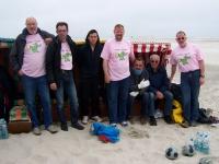 Bild 4 von Seit 27 Jahren gibt es das Beach-Handball-Turnier der Inseln