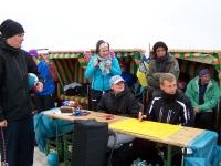 Bild 6 von Seit 27 Jahren gibt es das Beach-Handball-Turnier der Inseln