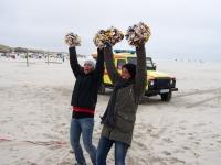 Bild 8 von Seit 27 Jahren gibt es das Beach-Handball-Turnier der Inseln