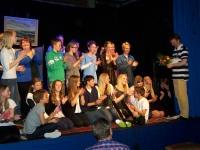 Bild 0 von Gleich zwei Premieren beim Theater-AG der Inselschule