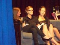 Bild 1 von Gleich zwei Premieren beim Theater-AG der Inselschule