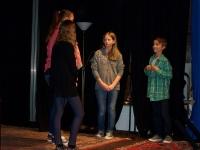 Bild 6 von Gleich zwei Premieren beim Theater-AG der Inselschule