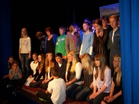 Bild 9 von Gleich zwei Premieren beim Theater-AG der Inselschule
