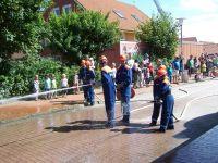Bild 0 von Viele Gäste besuchten Tag der offenen Tür der Feuerwehr