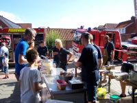 Bild 4 von Viele Gäste besuchten Tag der offenen Tür der Feuerwehr