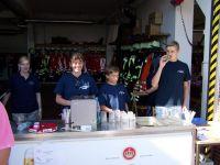 Bild 7 von Viele Gäste besuchten Tag der offenen Tür der Feuerwehr
