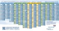 Bild 0 von Fahrplan 2014 ist online