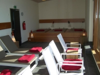 Bild 6 von Neue Sauna der Kurverwaltung muss noch bekannter werden