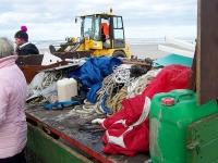 Bild 4 von Toter am Kalfamer war Eigner der gestrandeten Yacht