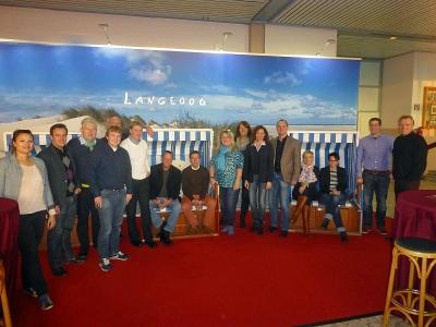 """Bild 0 von Werbegemeinschaft """"Die Nordsee"""" tagte auf Langeoog"""