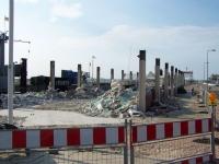 Bild 1 von Abfertigungsgebäude in Norddeich wurde jetzt abgerissen