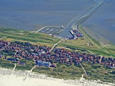 Bild 0 von Bei Ebbe offenbart das Wattenmeer seine Geheimnisse