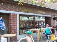 Bild 3 von Die Inselbäckerei Remmers gibt es auch auf Langeoog