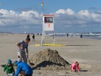 Bild 0 von Strandwacht auf Juist wird weiterhin durch Kurverwaltung gestellt