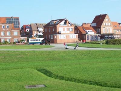 Bild 0 von Pläne für Entlastungsstraße zum Hafen vor Bauausschuss vorgestellt