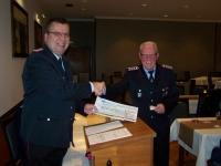 Bild 0 von Spenden ermöglichen der Feuerwehr neue Einsatzmittel