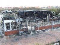 Bild 0 von Sturmklause: Schon bei der Alarmierung brannte alles lichterloh