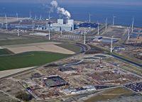 Bild 2 von Inseln müssen Entwicklung vom Eemshaven im Auge halten