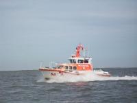 Bild 4 von Bundespräsident Gauck lobte selbstlosen Einsatz der Seenotretter