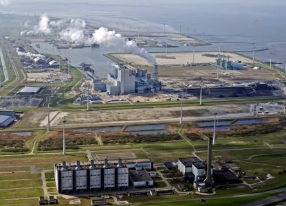 Bild 0 von Eemshaven wird zu Veränderungen im deutschen Wattenmeer führen