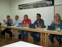 Bild 2 von Jan Doyen-Waldecker ist wieder stellvertretender Bürgermeister