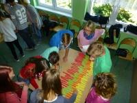 Bild 2 von Juister Inselschülerinnen und Schüler zu Gast in Pszow