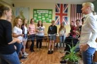 Bild 4 von Juister Inselschülerinnen und Schüler zu Gast in Pszow