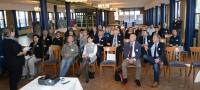 Bild 3 von Zukunftsstadt:  40 Teilnehmer entwickeln in Workshop Visionen für 2030