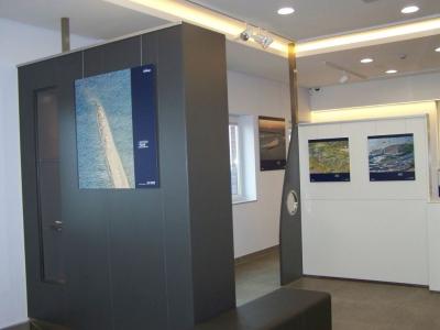 Bild 0 von Fotoausstellung im Juister Abfertigungsgebäude in Norddeich