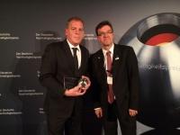 Bild 0 von Juist gewinnt den Deutschen Nachhaltigkeitspreis 2015